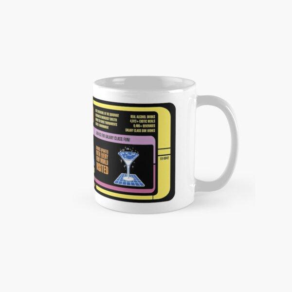 10FORWARD Classic Mug