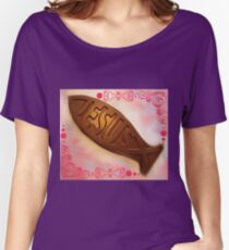 Easter Chocolate Women's Relaxed Fit T-Shirt