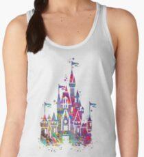Princess Castle  Women's Tank Top