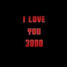 Ich liebe dich 3000 von Corpsecutter
