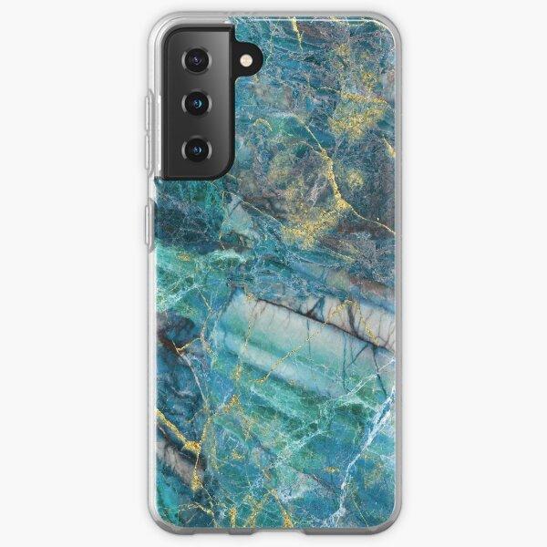 Marble Love Reboot 2 Samsung Galaxy Soft Case