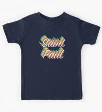 Sankt Paul Kinder T-Shirt