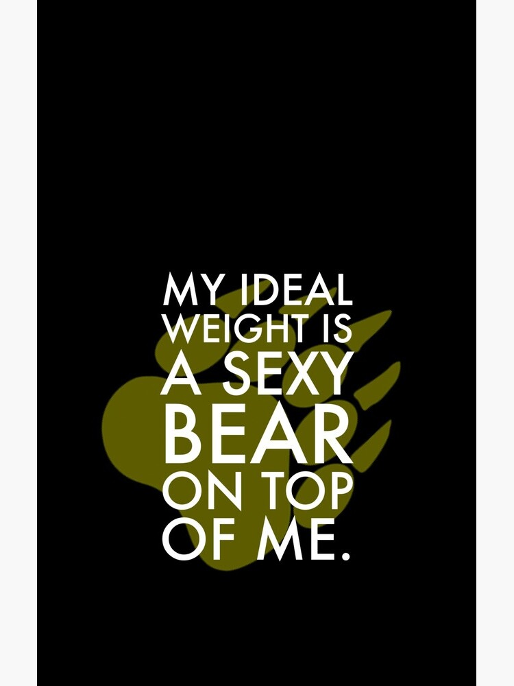 My Ideal Weight... by JasonLloyd