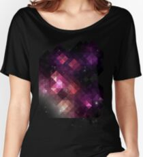 Space Women's Relaxed Fit T-Shirt