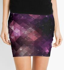 Space Mini Skirt