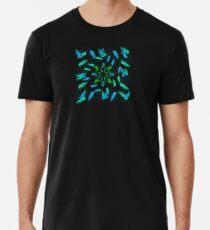 Spider fly Flower 3 Premium T-Shirt