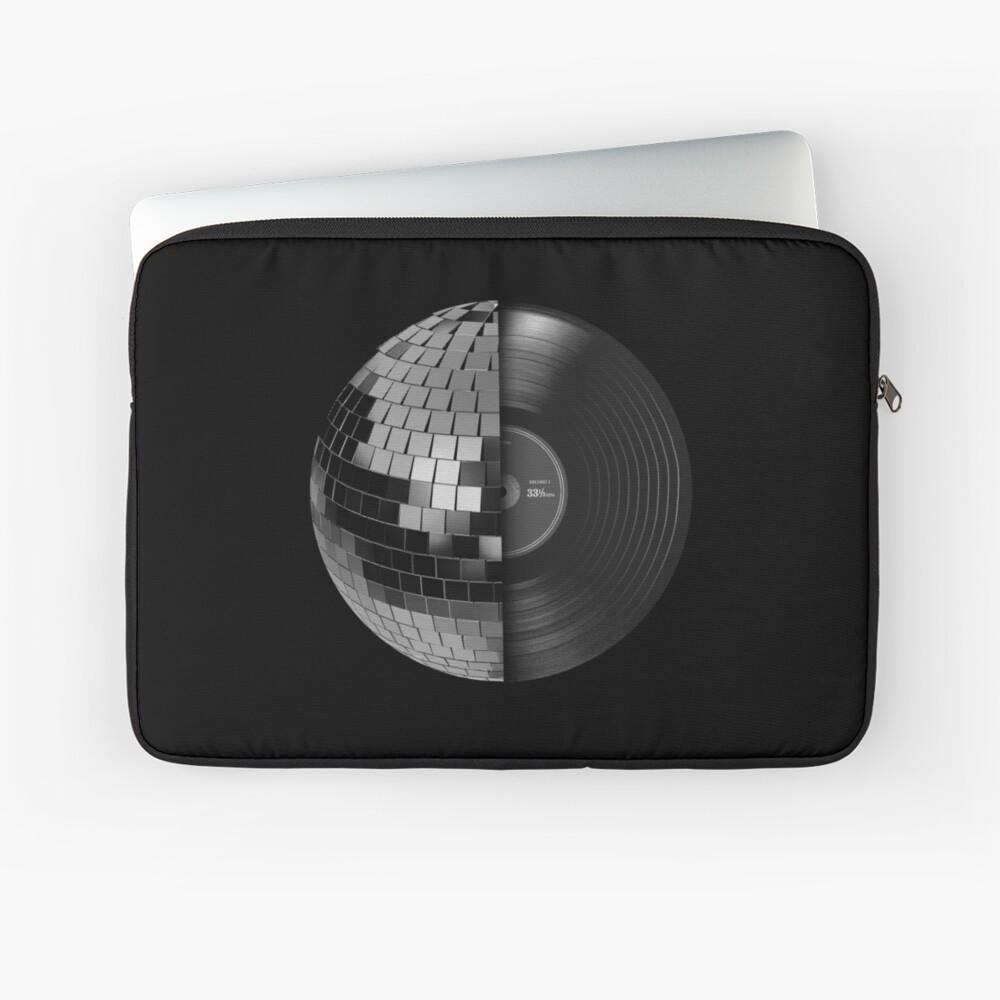 Disco Laptop Sleeve