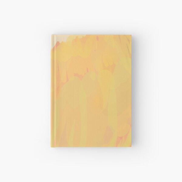 Honeycrisp Apple Digital Painting Hardcover Journal