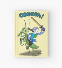 Ooohhh! Hardcover Journal