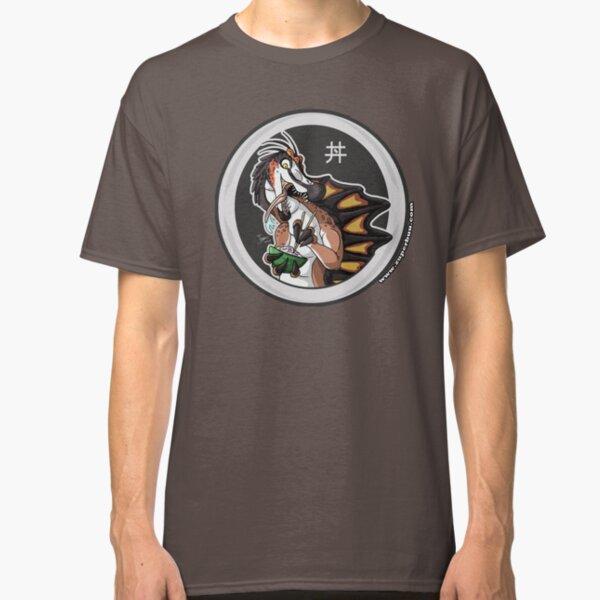 Donburi-Addict Spinosaurus Classic T-Shirt