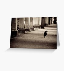 OnePhotoPerDay Series: 182 by L. Greeting Card