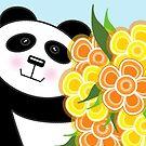 Panda by Louise Parton