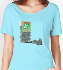 Strong mints. Women's Relaxed Fit T-Shirt