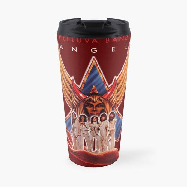 Angel - Helluva Band Travel Mug