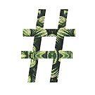 Früher hieß es Raute heute nur noch Hashtag von J222G