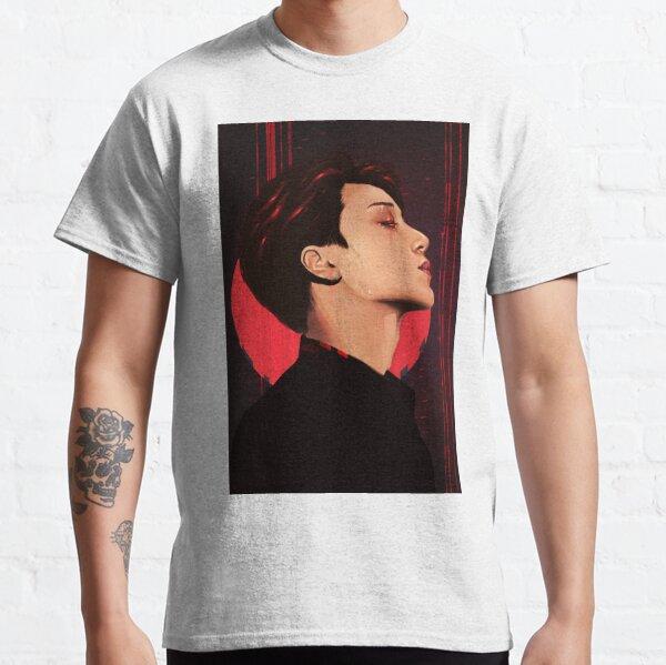 ATEEZ SAN T-shirt classique