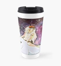 Princess Mononoke Travel Mug