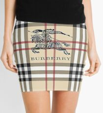knight  art Mini Skirt