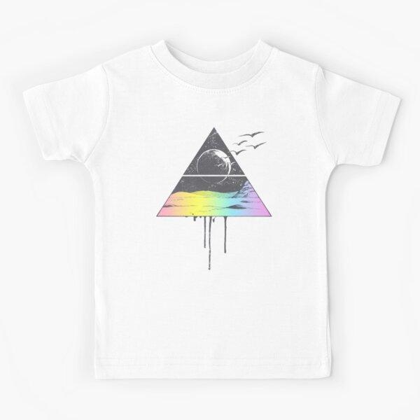 Atmen Kinder T-Shirt