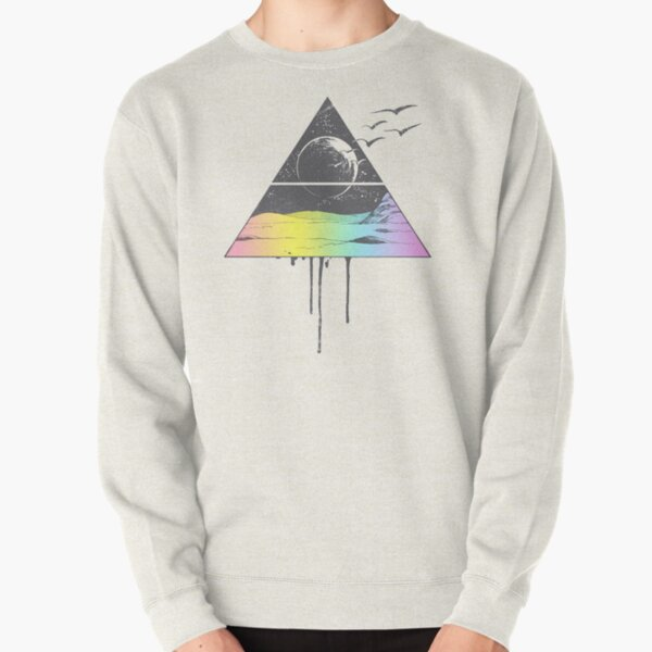 Breathe Pullover Sweatshirt