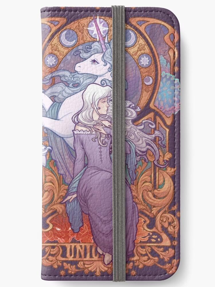 Lady Amalthea - The Last Unicorn by Medusa Dollmaker