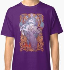 Lady Amalthea - The Last Unicorn Classic T-Shirt