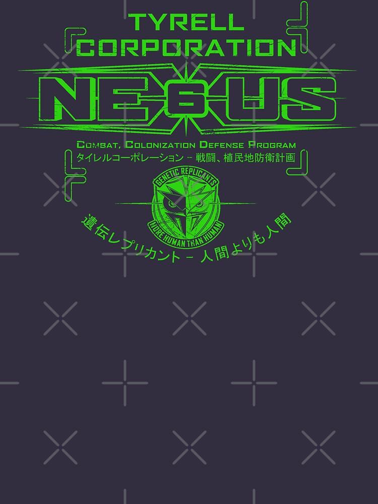 Nexus 6 | Unisex T-Shirt