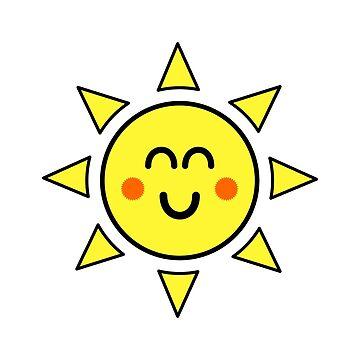 Hello Sunshine by foxietoo