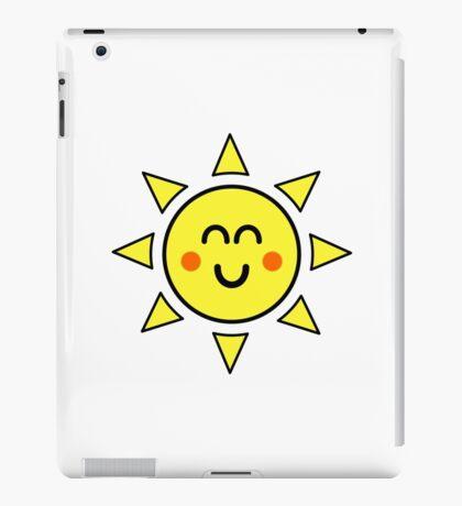 Hello Sunshine iPad Case/Skin