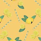 lemonade_yellow by hahaha-creative