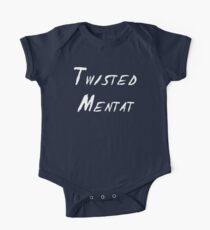 Twisted Mentat One Piece - Short Sleeve
