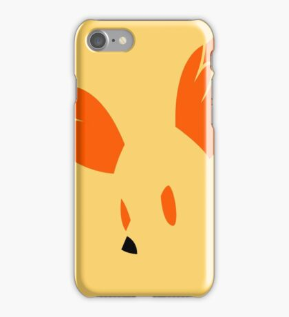 Fennekin 2 iPhone Case/Skin