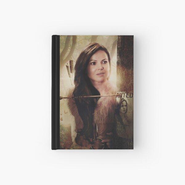 Lana Set: The Bandit Hardcover Journal