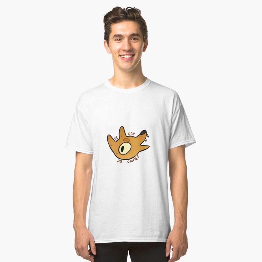 Gregg NITW Classic T-Shirt