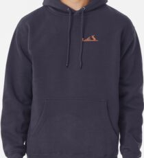 hand planer Pullover Hoodie