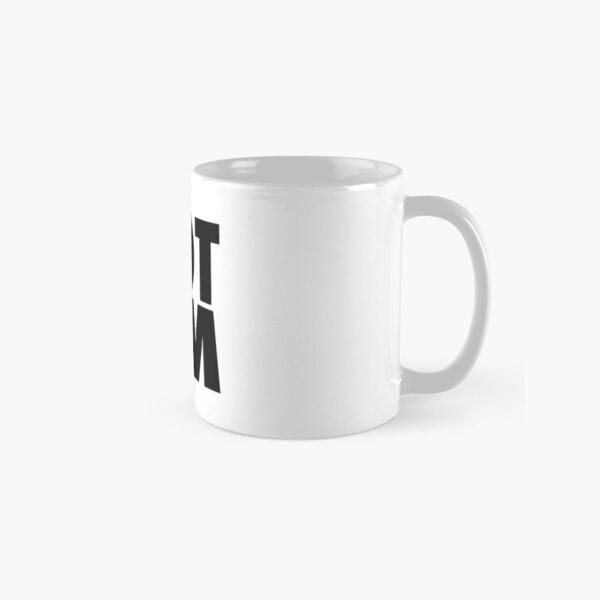JE LES AI Mug classique