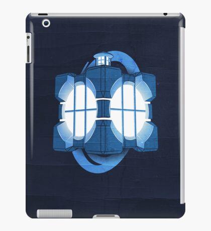Companion Box iPad Case/Skin
