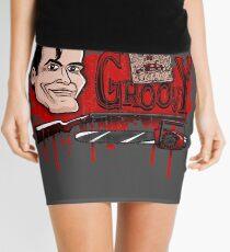 Groovy Mini Skirt
