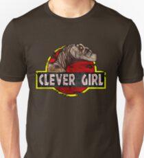 Clever Girl Unisex T-Shirt