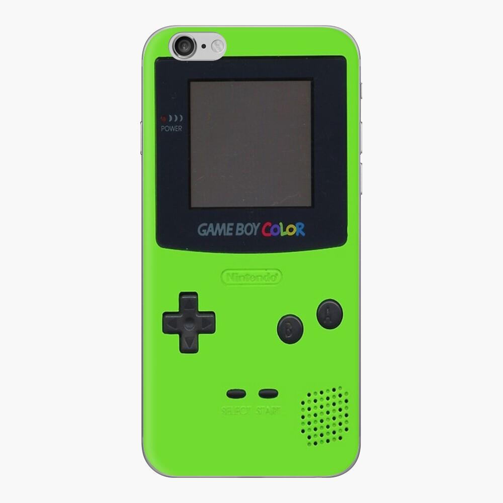 Nintendo Gameboy Pocket Classic Phone Case iphone iPhone Skin