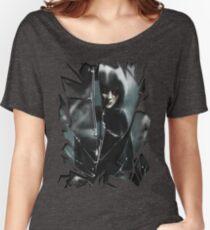 Bonjour Mademoiselle Women's Relaxed Fit T-Shirt