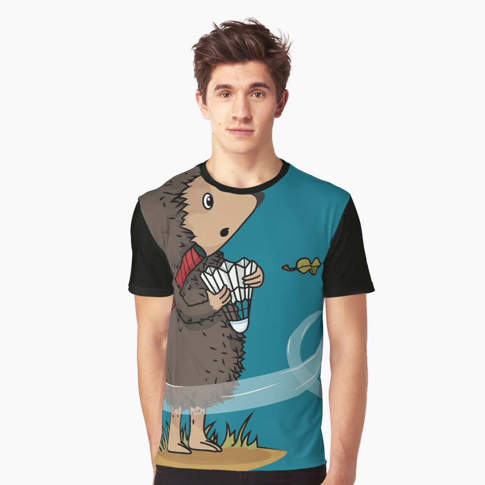 Can I play?  Graphic T-Shirt