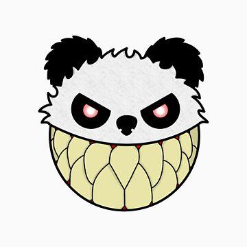 Panda Revolution by ComradeMax