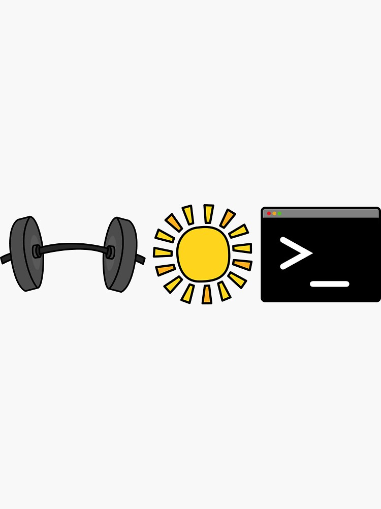 GYM TAN LINUX by shortstack