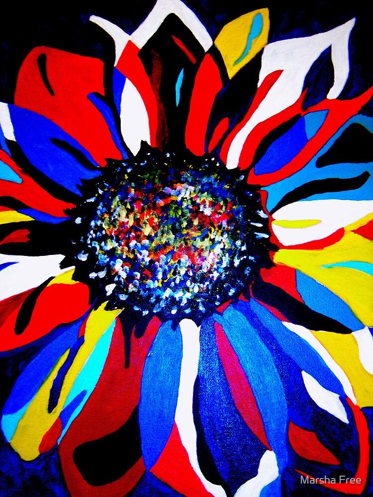 Dandy Life 2 by Marsha Free
