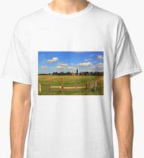 Pastoral Landscape Classic T-Shirt