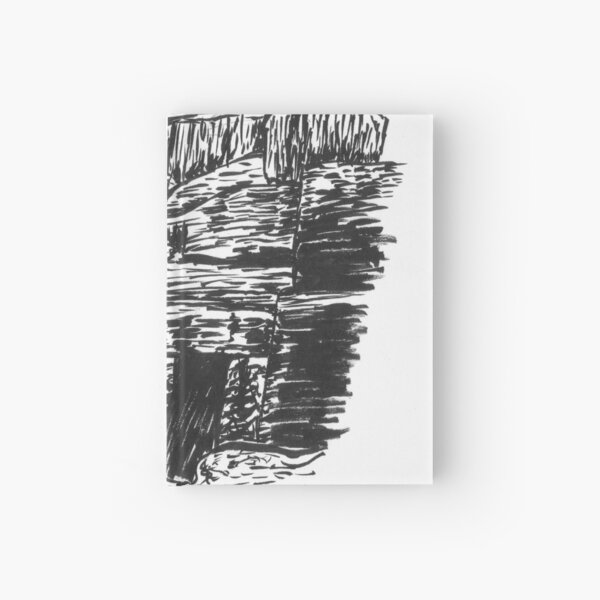 Mead's Quarry #1 Hardcover Journal