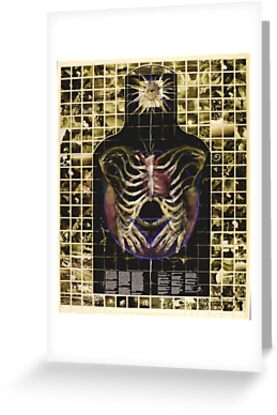 Target Tonglen of Transformation by Mona Shiber