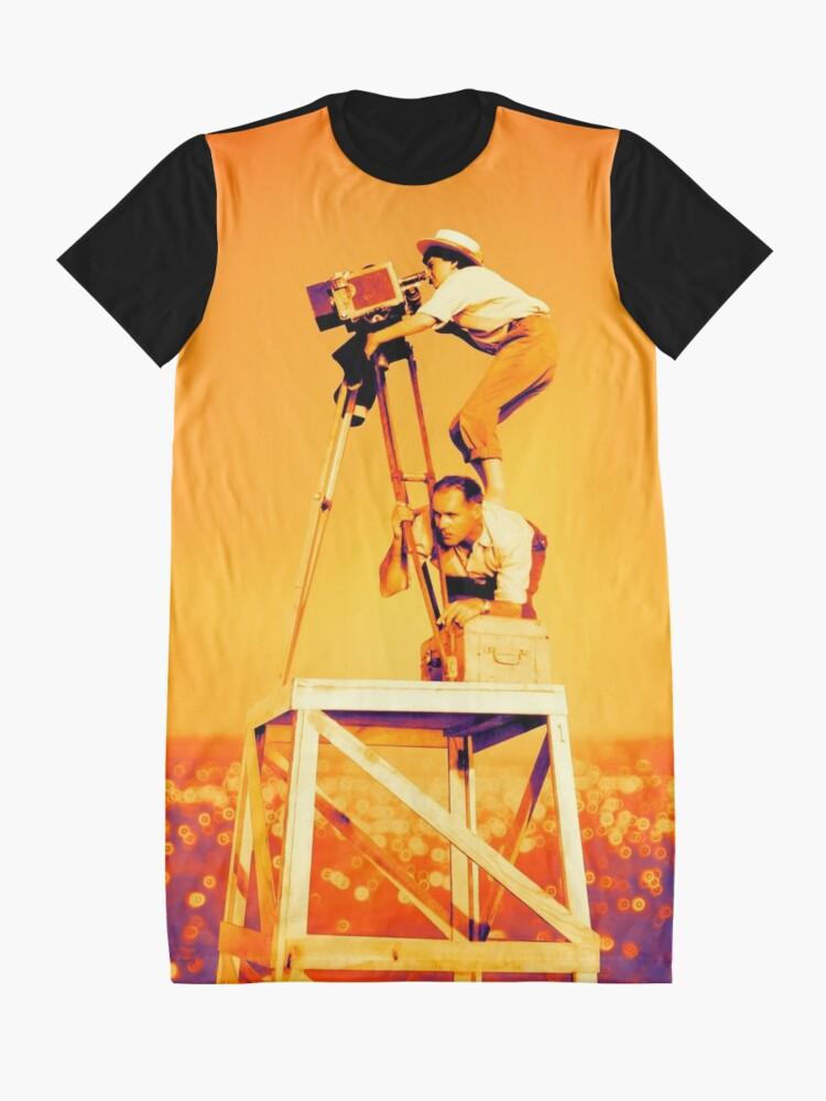 Alternative Ansicht von Cannes Film Festival, 72. (2019) ⛔ HQ-Qualität T-Shirt Kleid