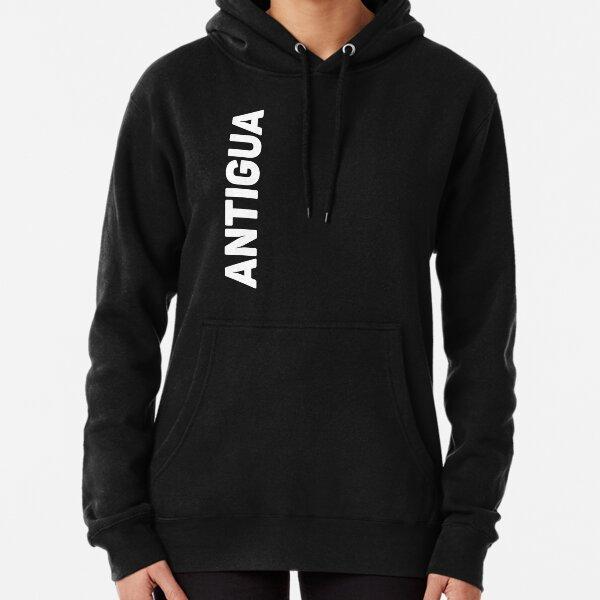 Antigua Pullover Hoodie
